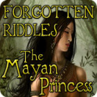 Forgotten Riddles: The Mayan Princess juego