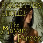 Forgotten Riddles: The Mayan Princess juego
