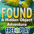 Found: A Hidden Object Adventure - Free to Play juego