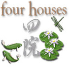 Four Houses juego