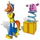 Foxy Jumper 2 juego