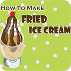 How to Make Fried Ice Cream juego