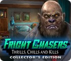 Fright Chasers: Thrills, Chills and Kills Collector's Edition juego