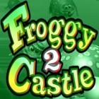 Froggy Castle 2 juego