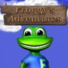 Froggy's Adventures juego