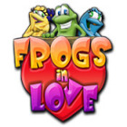 Frogs in Love juego
