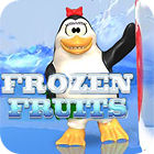 Frozen Fruits juego
