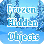 Frozen. Hidden Objects juego