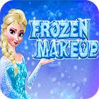 Frozen. Make Up juego