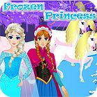 Frozen. Princesses juego