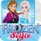 Frozen Selfie Make Up juego