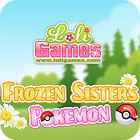 Frozen Sisters - Pokemon Fans juego