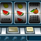 Fruit machine juego