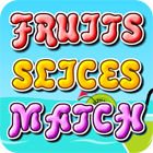Fruit Slices Match juego