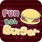 Fun Dough Burger juego