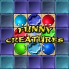 Funny Creatures juego