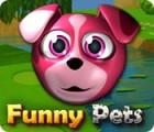 Funny Pets juego