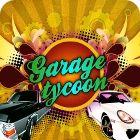 Garage Tycoon juego