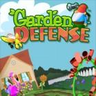 Garden Defense juego