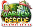 Garden Rescue: Christmas Edition juego