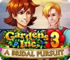 Gardens Inc. 3: Bridal Pursuit juego