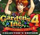 Gardens Inc. 4: Blooming Stars Collector's Edition juego