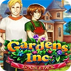 Gardens Inc. Double Pack juego