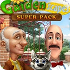 Gardenscapes Super Pack juego