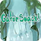 Gator Snack juego