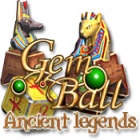 Gem Ball Ancient Legends juego