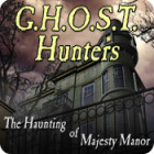 G.H.O.S.T. Hunters: The Haunting of Majesty Manor juego