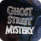 Ghost Street Mystery juego