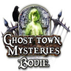 Ghost Town Mysteries juego