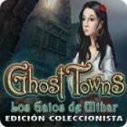 Ghost Towns: Los gatos de Ulthar Edición Coleccionista juego