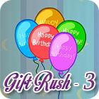 Gift Rush  3 juego