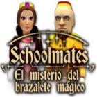 Schoolmates: El misterio del brazalete mágico juego