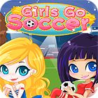 Girls Go Soccer juego