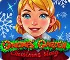 Gnomes Garden Christmas Story juego