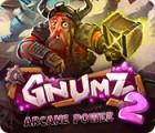 Gnumz 2: Arcane Power juego