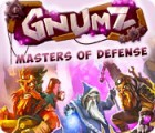Gnumz: Masters of Defense juego
