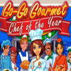 Go Go Gourmet Chef of the Year juego