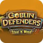 Goblin Defenders: Battles of Steel 'n' Wood juego