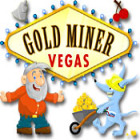 Gold Miner: Vegas juego