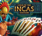 Gold of the Incas Solitaire juego