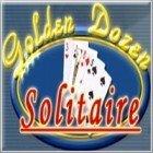 Golden Dozen Solitaire juego