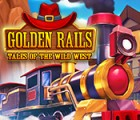 Golden Rails: Tales of the Wild West juego