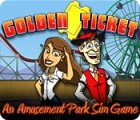 Golden Ticket: An Amusement Park Sim Game Free to Play juego