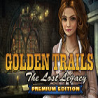 Golden Trails 2: The Lost Legacy Collector's Edition juego