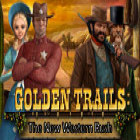 Golden Trails: The New Western Rush juego