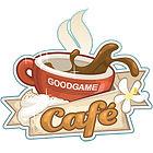 Goodgame Café juego